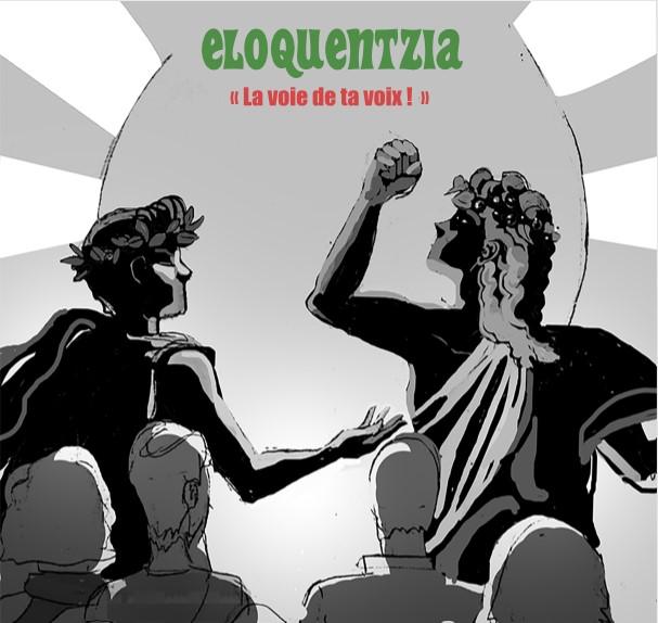 ELOQUENTZIA : Atelier d'éloquence et d'improvisation