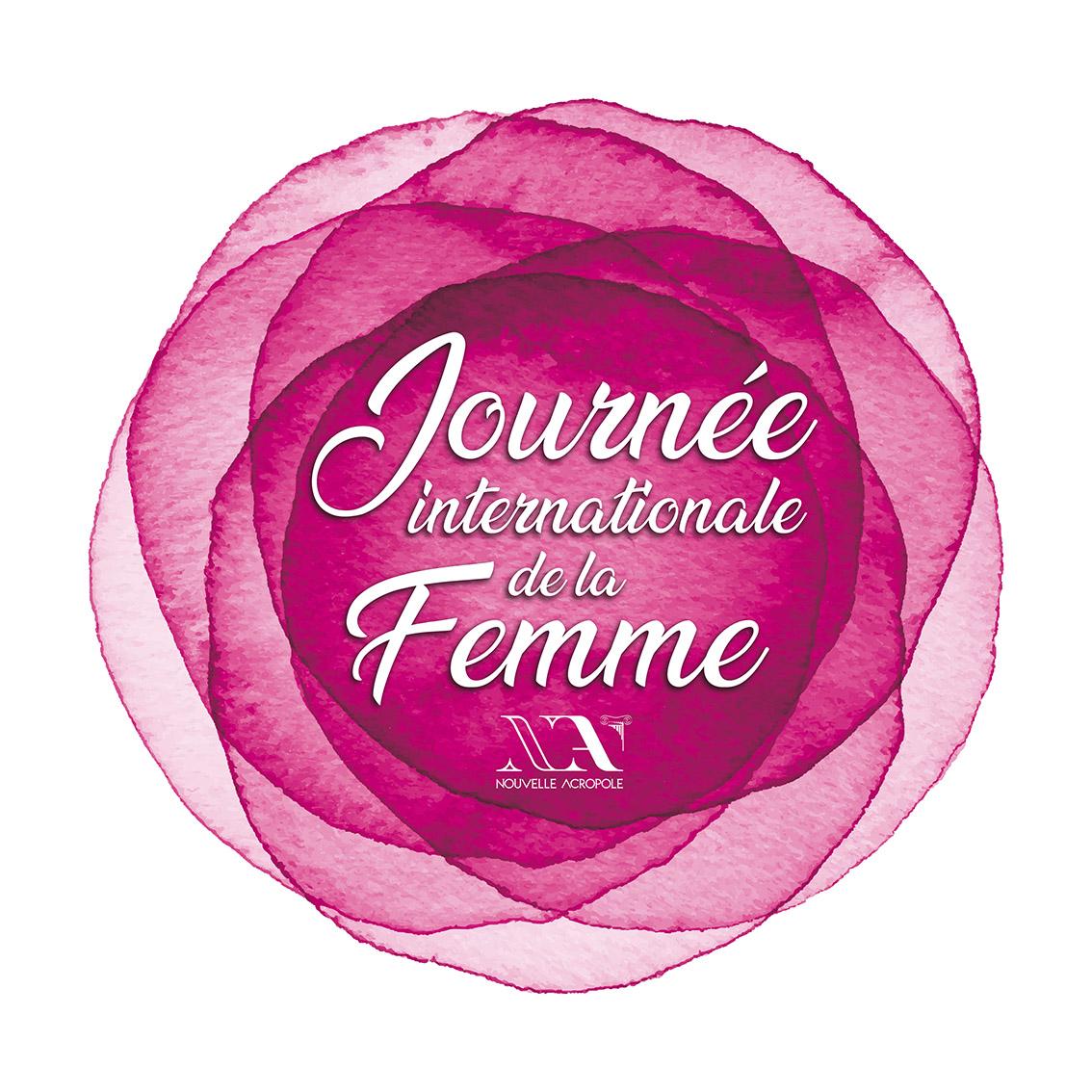 JOURNEE DE LA FEMME : Nourrir notre féminité