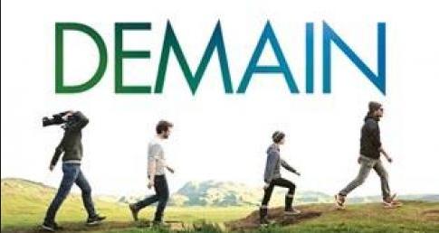 Ciné-philo : DEMAIN