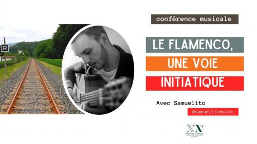 Le Flamenco, une voie initiatique
